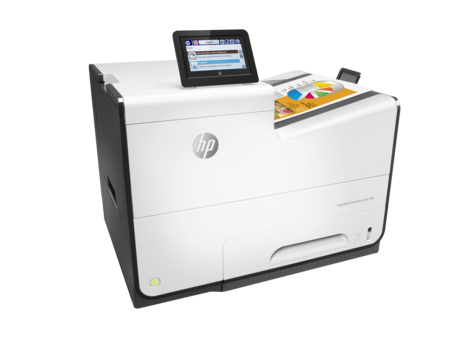 HP PageWide 556DN A4 Color