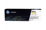 HP Toner-Modul 826A yellow CF312A