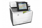 HP PageWide Ent. Color 586DN MFP