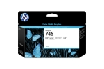 HP        Tintenpatrone 745  photo black