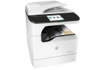 HP PageWide MFP P77760z (Managed)