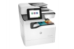 HP PageWide MFP P77740dn (Managed)